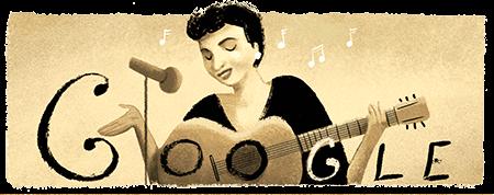 114º aniversario del nacimiento de Carlota Jaramillo